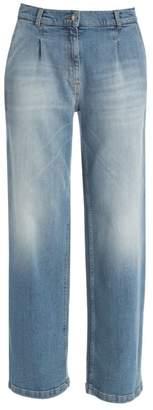 Magda Butrym Crooksville Jeans
