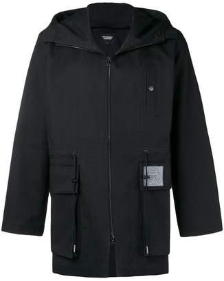 Christopher Raeburn remade raincoat