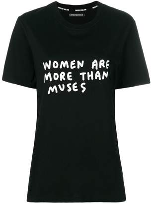 House of Holland Muses T-shirt
