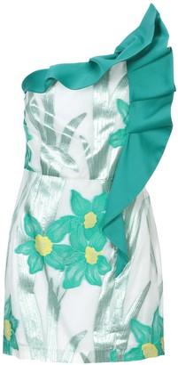Christian Pellizzari Short dresses - Item 34926201UA