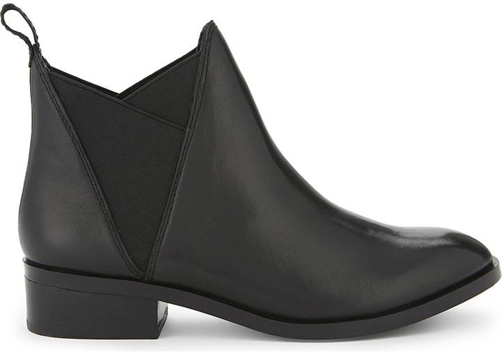 AldoALDO Scotch leather ankle boots