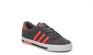 adidas Daily Toddler & Youth Sneaker - Boy's