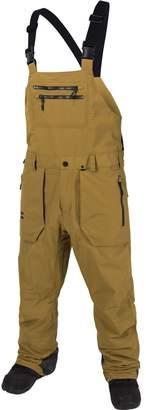 Volcom Rain Gore-Tex Bib Overall Pant - Men's