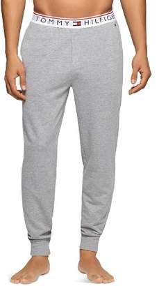 Tommy Hilfiger Terry Logo Jogger Pants