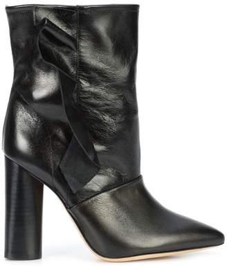 IRO pull-on boots