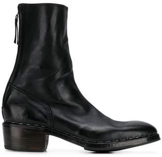 Premiata Corte ankle boots