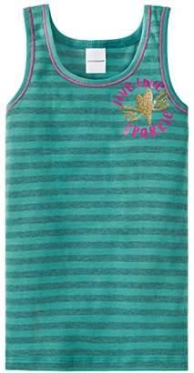 Schiesser Girl's Hemd 0/0 Vest
