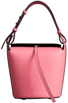 5301544628ce Burberry The Small Leather Bucket Bag