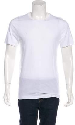 Splendid Mills Scoop Neck T-Shirt