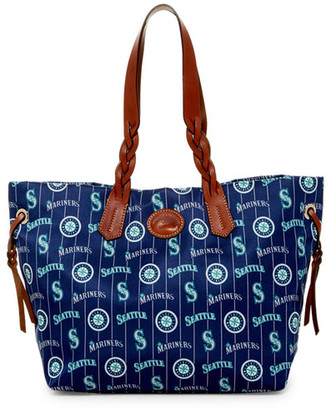 Dooney & Bourke Mariners Nylon Shopper $198 thestylecure.com
