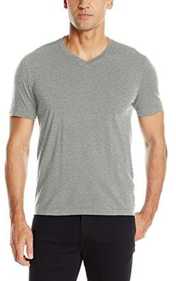 Agave Men's Sumpina Short Sleeve V-Neck T-Shirt