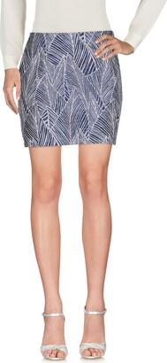 Jijil Mini skirts - Item 35354428KG