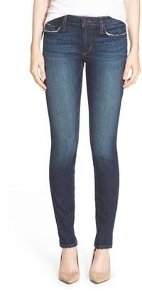 Joe's 'Honey' Curvy Skinny Jeans (Cici) $189 thestylecure.com