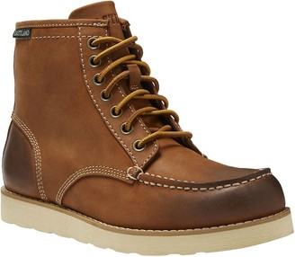 Eastland Leather Ankle Boots - Lumber Up
