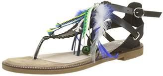 Avia CASSIS COTE D'AZUR Women's Ankle Strap Sandals