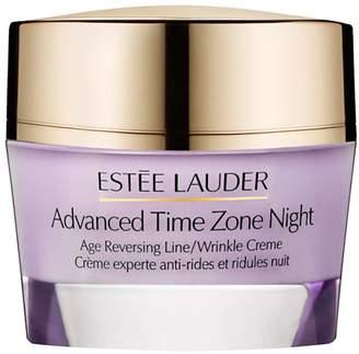 Estee Lauder Advanced Time Zone Night Age Reversing Line Wrinkle Creme