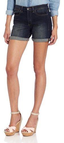 Calvin Klein Jeans Women's City Worn Weekend Short