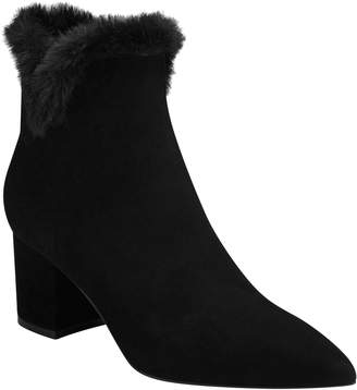 Marc Fisher Jacinte Faux Fur Lined Boot