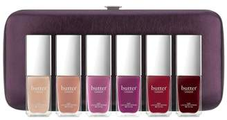 butter LONDON Playing Favorites Patent Shine 10X Nail Lacquer Set (Nordstrom Exclusive) ($60 Value)