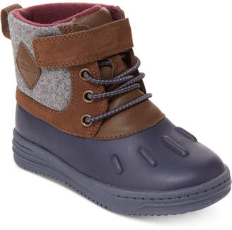 Carter's Toddler & Little Boys Bay Duck Boots