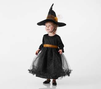 Pottery Barn Kids Baby Witch Tutu, 6-12 months