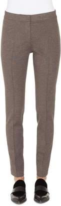 Akris Punto Mara Jersey Pants
