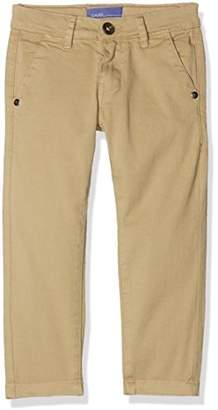 Gaudi' Gaudì Boy's Pantalone Lungo Trousers