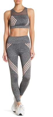C&C California Race Stripe Leggings