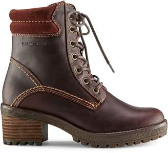 Cougar Delson Leather Hiker Boots