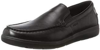 Geox Men's Leitan 3 Slip-on Loafer