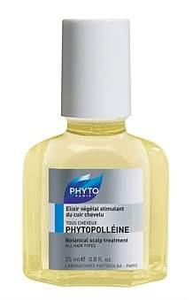 Phyto Phytopolleine 25Ml Glass Bottle