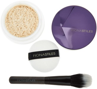 Fiona Stiles Finishing Powder w/ Brush