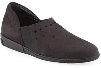 Sesto Meucci Dana Comfort Slip-On Walking Shoes