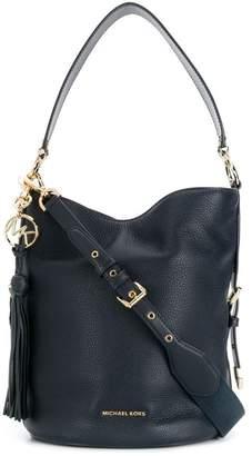 MICHAEL Michael Kors medium Brooke bucket bag
