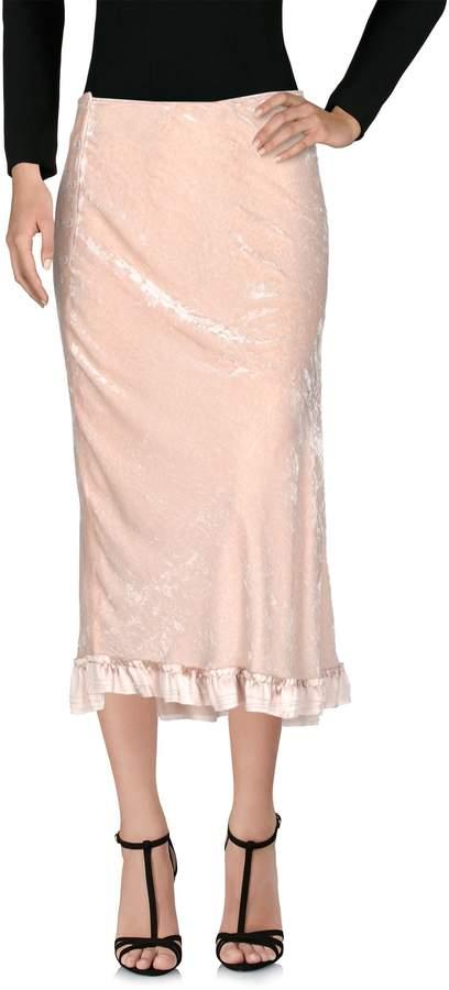Angelos Frentzos Long skirts - Item 35332120