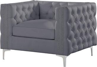 Chic Home Da Vinci Club Chair