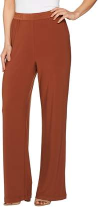 Linea By Louis Dell'olio by Louis Dell'Olio Moss Crepe Pants