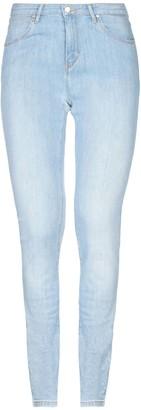 Wrangler Denim pants - Item 42692981BA