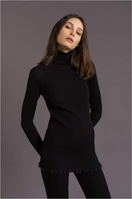Sonia Rykiel Slim-Fit Extra-Fine Merino Wool Jumper