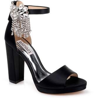 Badgley Mischka Collection Fascinate Sandal