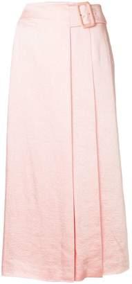 Rejina Pyo belted pencil skirt