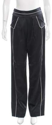 Derek Lam High-Rise Wide Leg Pants w/ Tags