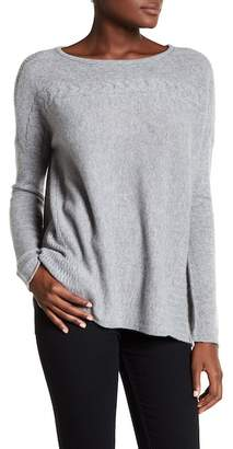 Velvet by Graham & Spencer Cashmere Sweater