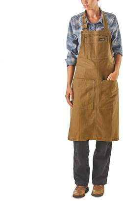 Patagonia All Seasons Hemp Canvas Apron