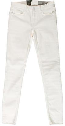 AllSaints Raw Edge Mast Jeans w/ Tags $65 thestylecure.com