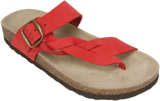 White Mountain Thong Sandals - Crawford