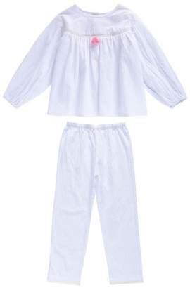 Louise Misha Midnight Pyjama