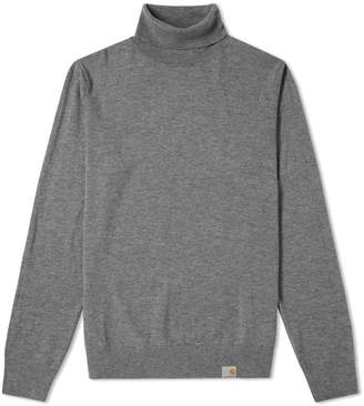Carhartt Wip Playoff Turtle Neck Knit