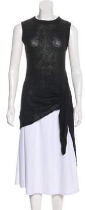 Brunello Cucinelli Knit Sequin Tunic Knit Sequin Tunic