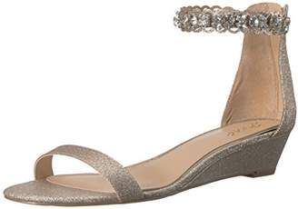 Badgley Mischka Women's GINGER Sandal